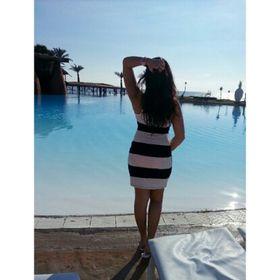 Stephanie Bou Mansour