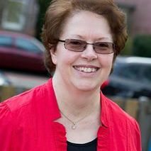 Nancy van der Meijden