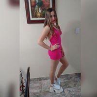 Cande Farias