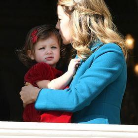 Princely Family from Monaco
