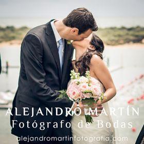 Alejandro Martín Fotografía