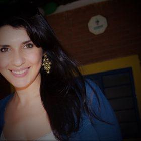 Carolina Vieira Secco