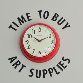 Beatnik Art Supplies