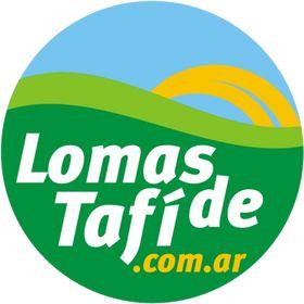 Lomas de Tafi en la web
