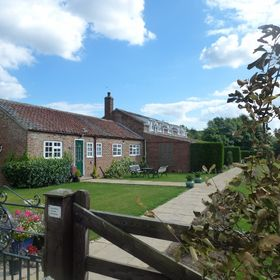 Bessingby Holiday Cottages