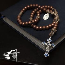 Catholic Milestones Paracord Rosaries Crucifixes and Religious Articles