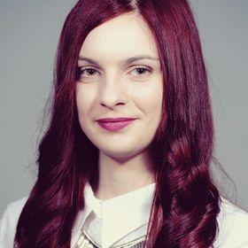 Ruxandra Ana Maria