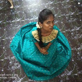 Sangetha Ganesh