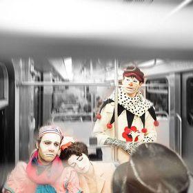 Ανώνυμοι Επιβάτες
