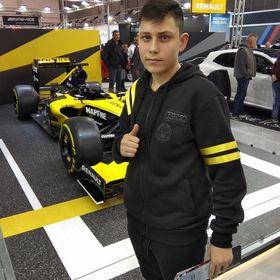 Ilias Tsantes