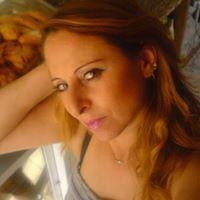 Maria Mosxatou