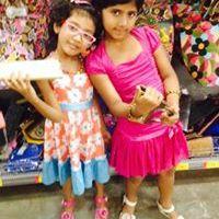 Sreeya Satish