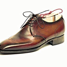 Bespoke Shoemaker Lawart