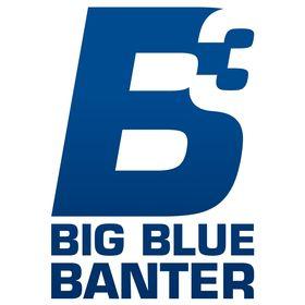 Big Blue Banter