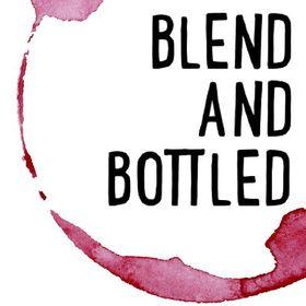 Blend and Bottled