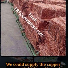 COPPER SCRAP FOR SALE ONLINE