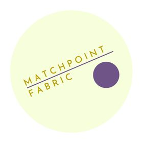 Matchpoint Fabric