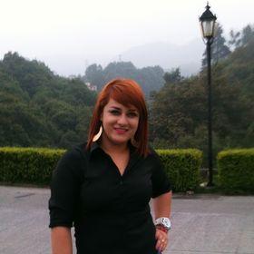 Laura Chávez