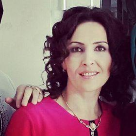 Ayşe Çetin