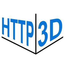 HTTP3D Inc. - Walk the Web!