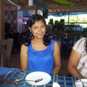 Shikha Saxena