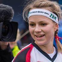 Barbora Hrušková