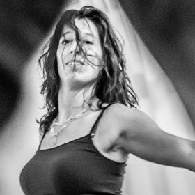 Claudia Heijdel Do-In Yoga