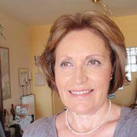 Marie Tripodianos