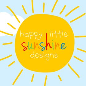 Happy Little Sunshine Designs