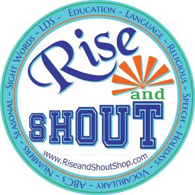 Rise and Shout Shop
