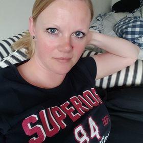 Eva Eriksson