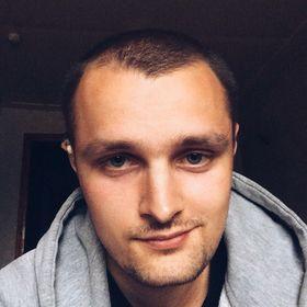 Pavel Osipov