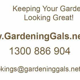 Gardening Gals