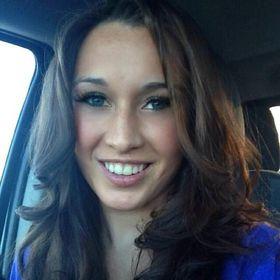 Ashley Backus