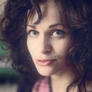 Oxana Kashirskaya