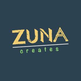 zuna creates