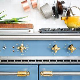 Distinctive Kitchens