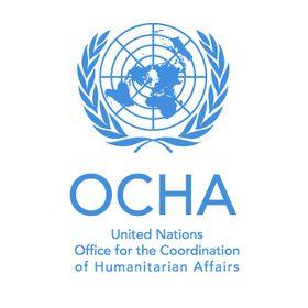 OCHA Visual Information Unit