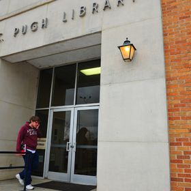 R.C. Pugh Library