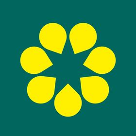Golden Wattle Flag