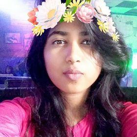 Karishma Ghosh