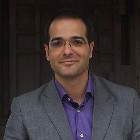 Sergio Asián