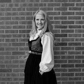 Natalie Gullberg Halvorsen