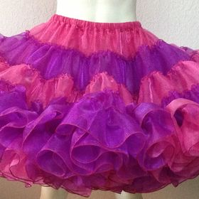 Evas Petticoats