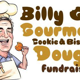 Billy G's Gourmet Cookie & Biscuit Dough