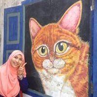 Huda Faudzi