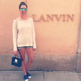 Lawyer In Lanvin