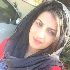 Maryam Sharif