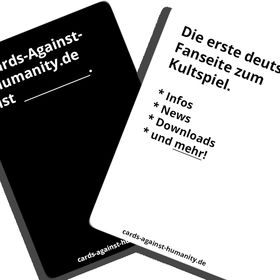 Cards Against Humanity Fans