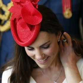 Kate Middleton's Jewelry